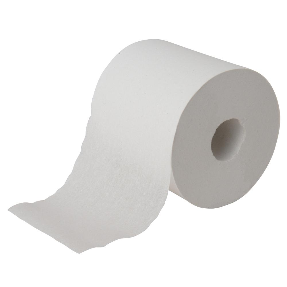 02.トイレットペーパーの年間使用量はどれくらいですか?