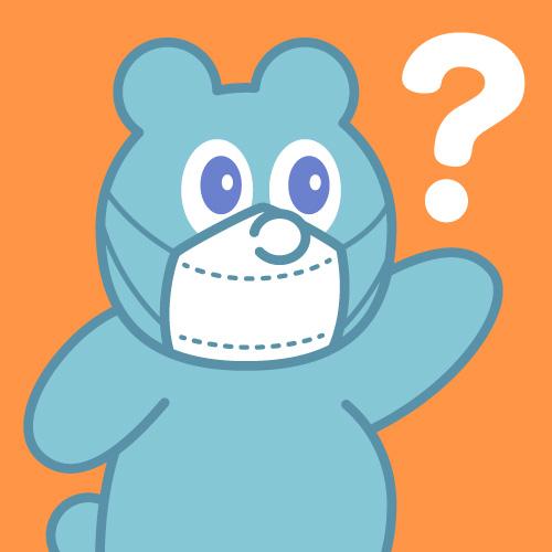 02.マスクを選ぶ際に注意するポイントは何ですか?