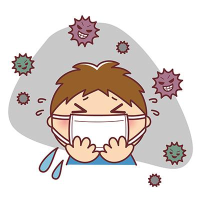 15. インフルエンザについて教えてください
